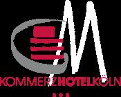KOMMERZHOTEL KÖLN Logo